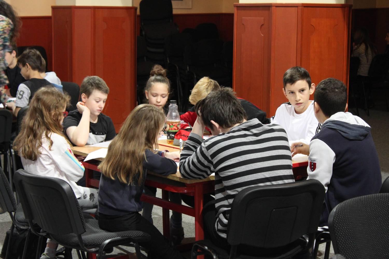 Žáci z Prahy 7 rozhodují, jak využít část školního rozpočtu