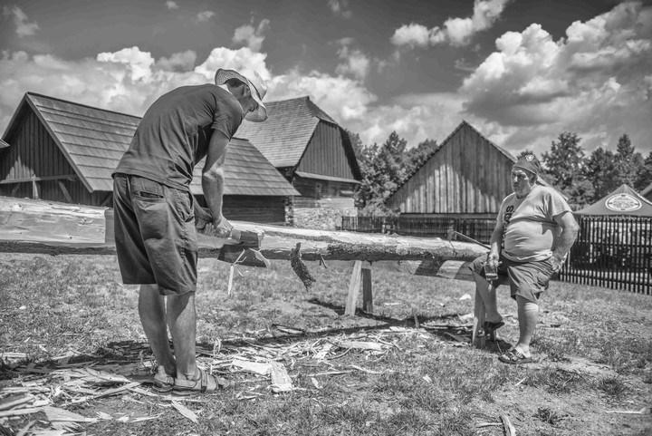 Výstava na Švihově se věnuje tématu řemesla, manuální zručnosti a tvůrčímu umu