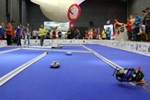 V Trojhalí budou závodit autíčka na vodík. Diváci uvidí šestihodinový závod