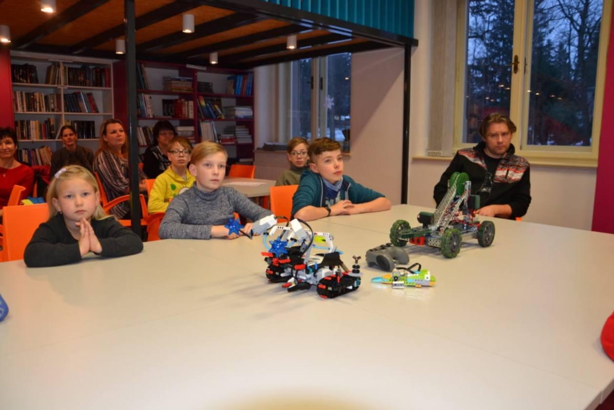 ZŠ Skálova v Turnově nabízí pro žáky mnoho aktivit zcela zdarma