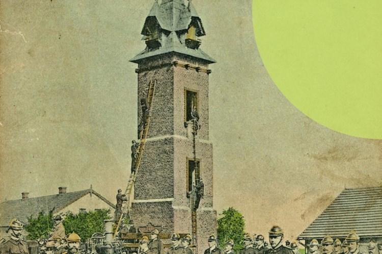 Výstava přibližuje podobu hornické obce Petřvald v první polovině 20. století