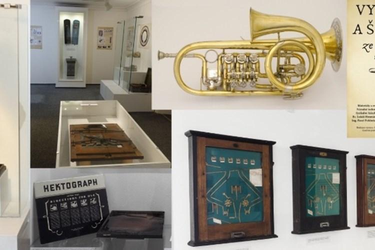 Výstava v semilském muzeu připomíná významné osobnosti z regionu