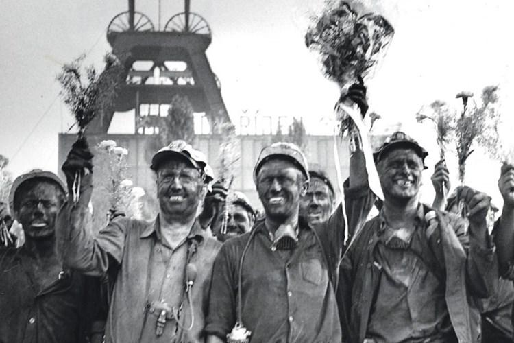 Výstava přibližuje historii i význam těžby uhlí ve slezském regionu