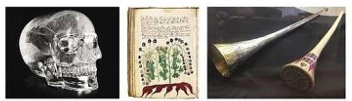 Muzeum v Lanškrouně vystavuje největší záhady a tajemství světa