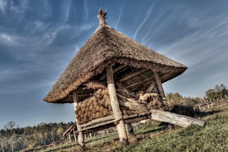 Zajímá vás historie nebo přímo Keltové? Vydejte se na Keltskou naučnou stezku v Nasavrkách