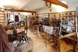 Tkalcovské muzeum – Dům pod Jasanem