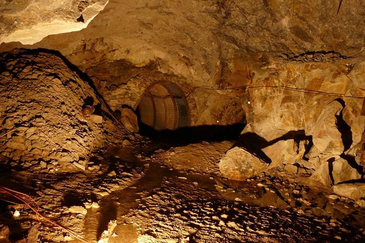 Důl Jeroným je unikátním svědkem hornické kultury a dovednosti našich předchůdců