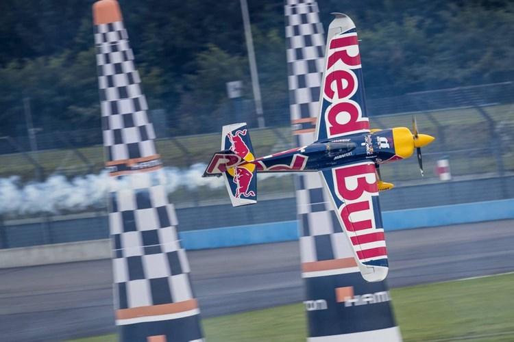 Red Bull Air Race Demo v Česku: Šonka s Kopfsteinem se představí na Aviatické pouti
