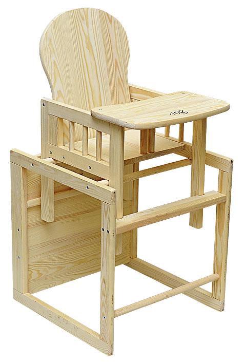 V některých dětských židličkách se děti mohou převrátit do strany či dozadu
