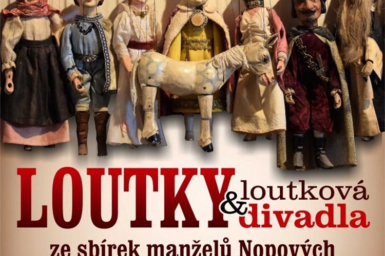 Holešovský zájem je plný loutek a loutkových divadel