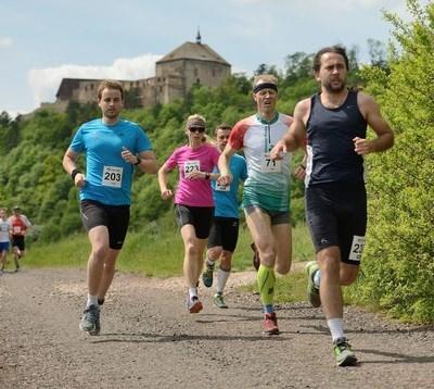 Hrad Točník ožije běžeckými závody v okolí hradu
