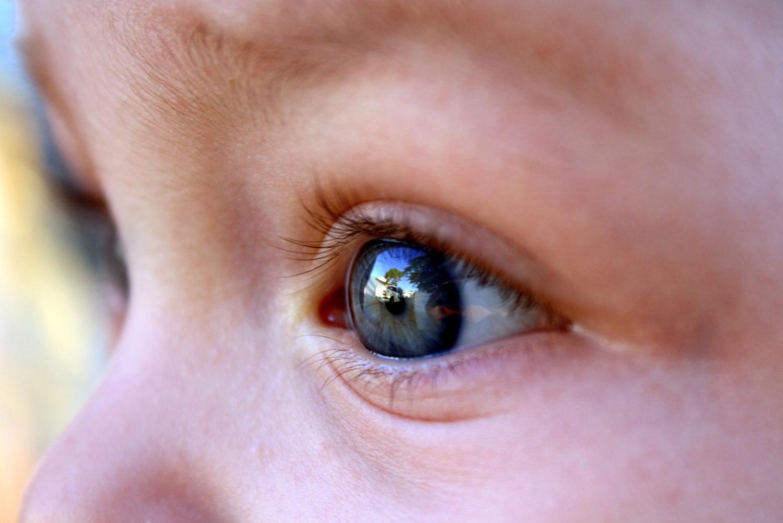 Dětské oční vady: většinou se projeví až s nástupem do školy