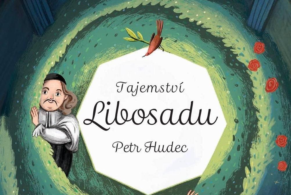 Tajemství Libosadu představuje dětem kroměřížskou Květnou zahradu
