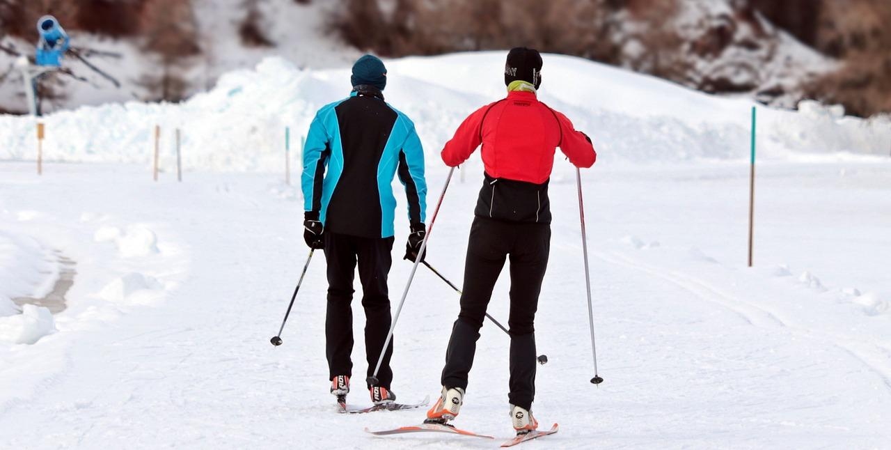 Díky dotaci kraje mohou jet na lyžařský kurz i studenti, jejichž rodiče by je jinak nepřihlásili
