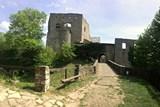 První adventní neděle bude na hradě Hukvaldy patřit Ondřejské pouti