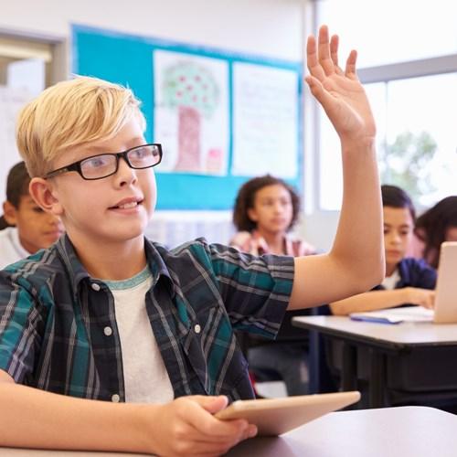 Už i žáci základní školy se mohou podílet na rozvoji města