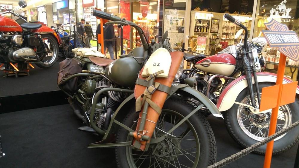 Popis: V Galerii Vaňkovka se uskuteční výstava Harley-Davidson. K vidění bude model z roku 1916 i horká novinka s elektromotorem.