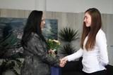Šestnáctiletá Zuzana Kuršová získala stříbro na juniorské olympiádě