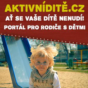 Aktivní Dítě